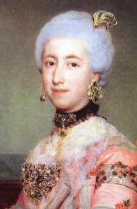aMaria Francisca Pignatelli and Gonzaga
