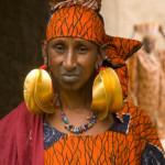 A fülbevaló története